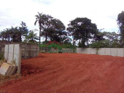 Terreno, código 209 em São João Del Rei, bairro Colônia do Marçal