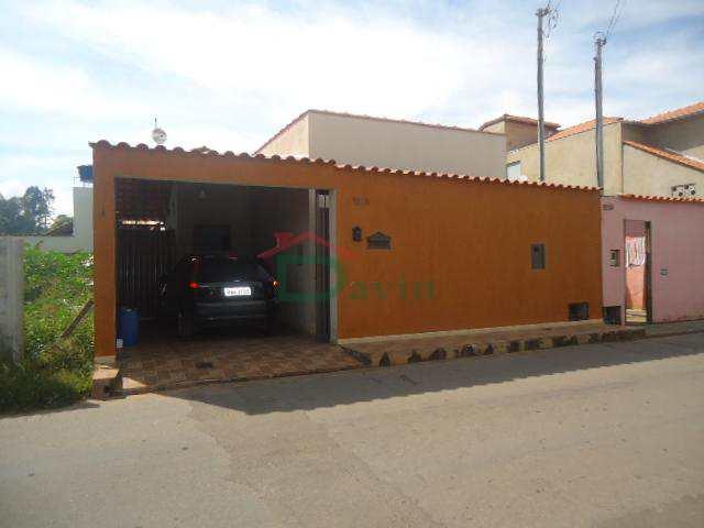 Casa em São João Del Rei, bairro Colônia do Marçal
