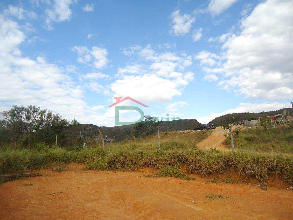 Terreno em São João Del Rei, bairro Nossa Senhora da Conceição