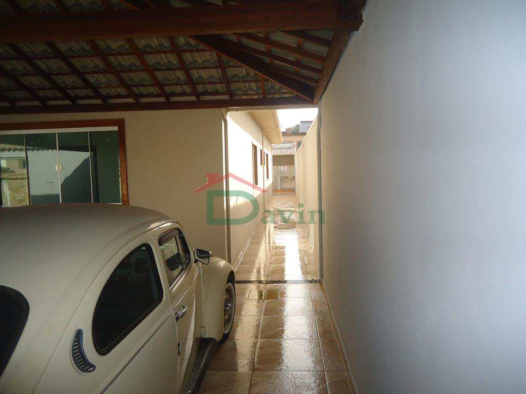 Casa em São João Del Rei, bairro Loteamento do Carmindo (Colônia do Marçal)
