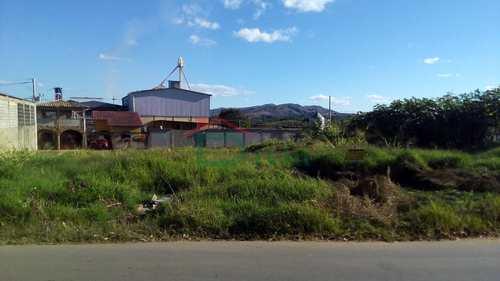 Terreno, código 220 em São João Del Rei, bairro Colônia do Marçal