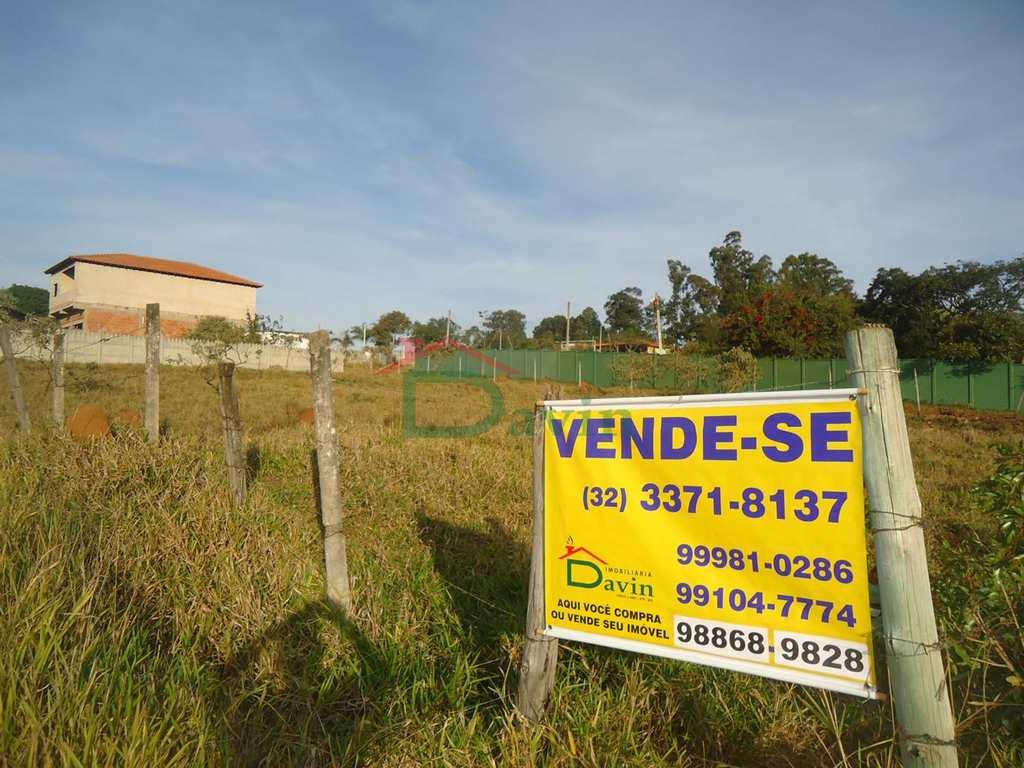 Terreno em São João Del Rei, no bairro Br 265