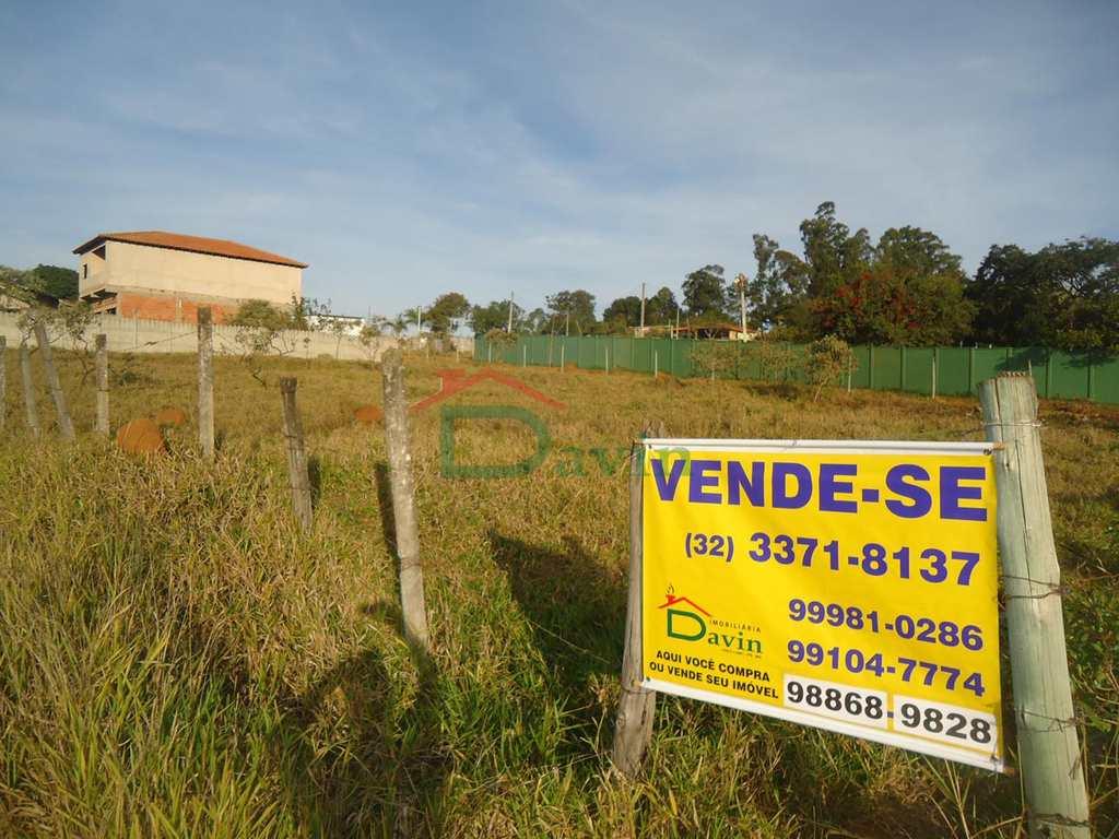 Terreno em São João Del Rei, bairro Br 265