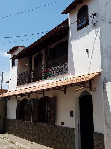 Casa, código 227 em São João Del Rei, bairro Guarda-Mor