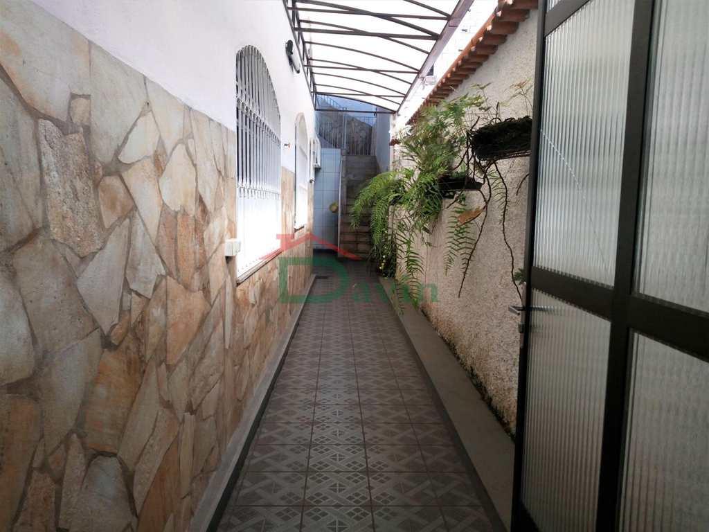 Casa em São João Del Rei, no bairro Guarda-Mor