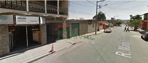 Loja, código 232 em São João Del Rei, bairro Vila Santa Terezinha