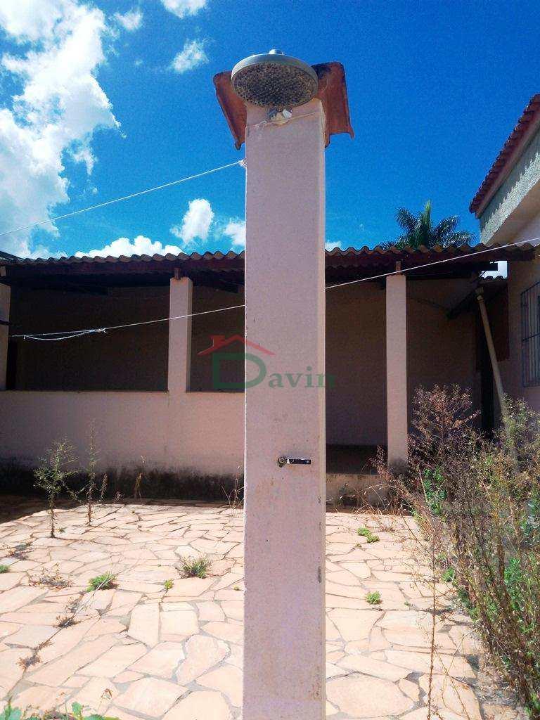 Casa em São João Del Rei, bairro São Pedro (Colônia do Marçal)