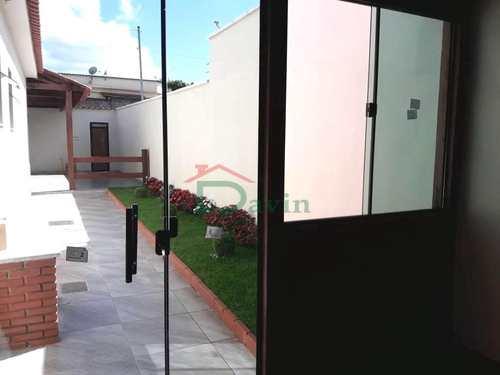 Casa, código 234 em São João Del Rei, bairro Residencial Girassol