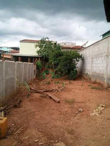 Terreno, código 237 em São João Del Rei, bairro Bom Pastor