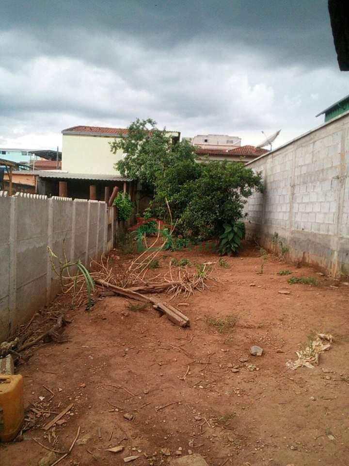 Terreno em São João Del Rei, no bairro Bom Pastor