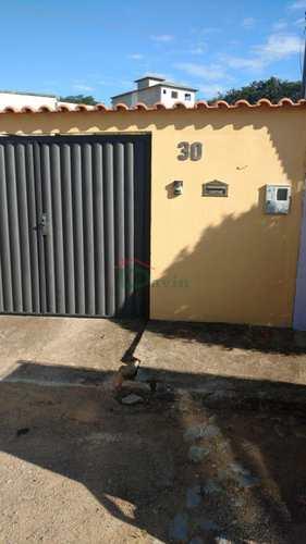 Casa, código 239 em São João Del Rei, bairro Bonfim