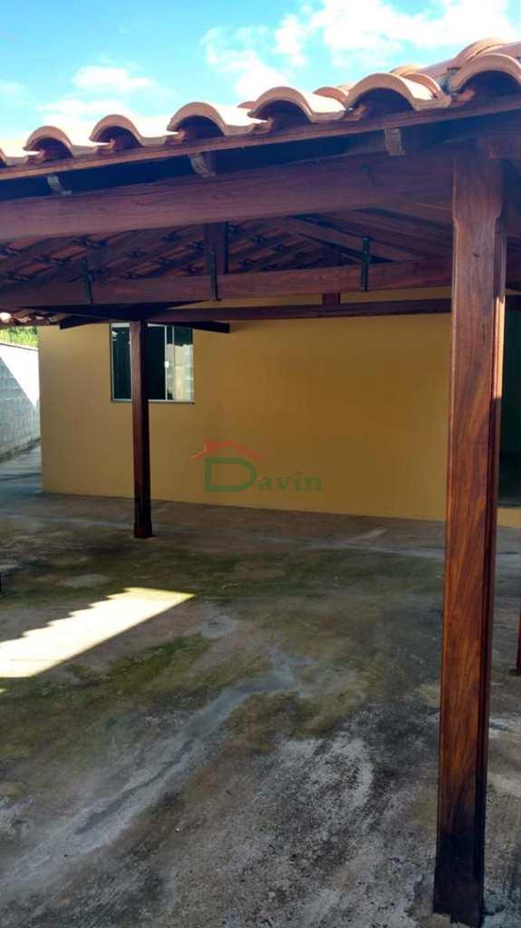 Casa em São João Del Rei, no bairro Bonfim