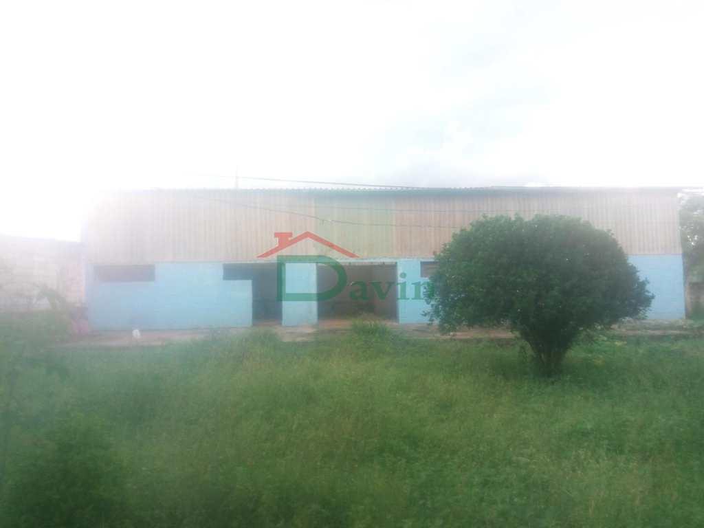 Galpão em São João Del Rei, no bairro Colônia do Giarola