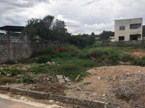 Terreno, código 243 em São João Del Rei, bairro Colônia do Marçal