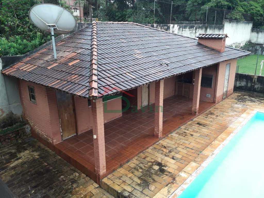 Casa em Tiradentes, no bairro Águas Santas