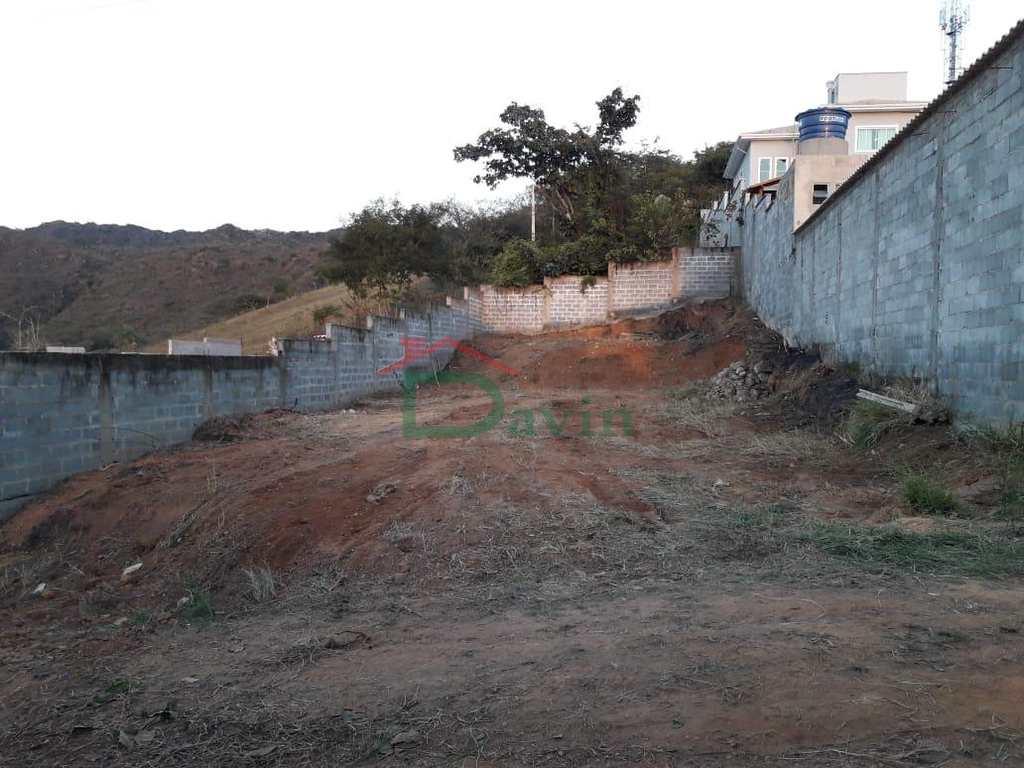 Terreno em São João Del Rei, no bairro Jardim Colônia (Colônia do Marçal)