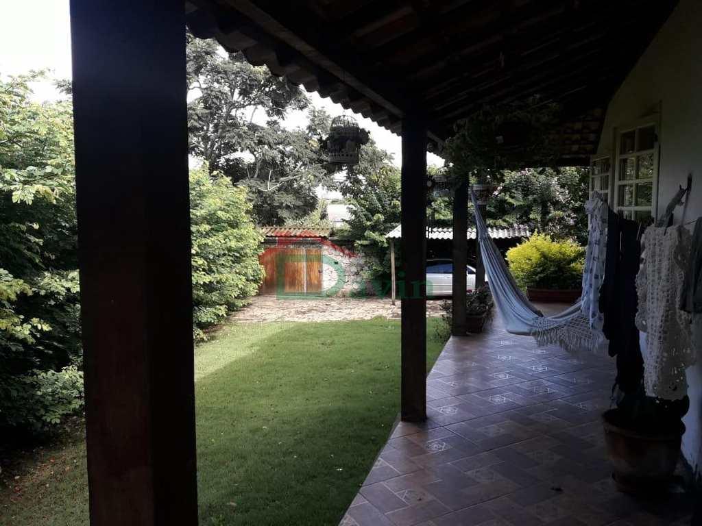 Casa em São João Del Rei, no bairro São Pedro (Colônia do Marçal)