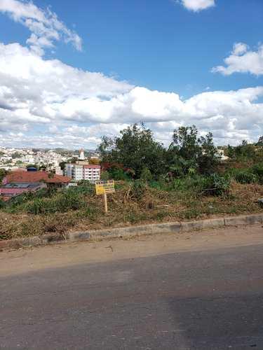 Terreno, código 258 em São João Del Rei, bairro Vila João Lombard (Fábricas)