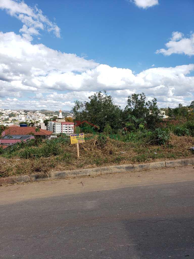Terreno em São João Del Rei, no bairro Vila João Lombard (Fábricas)