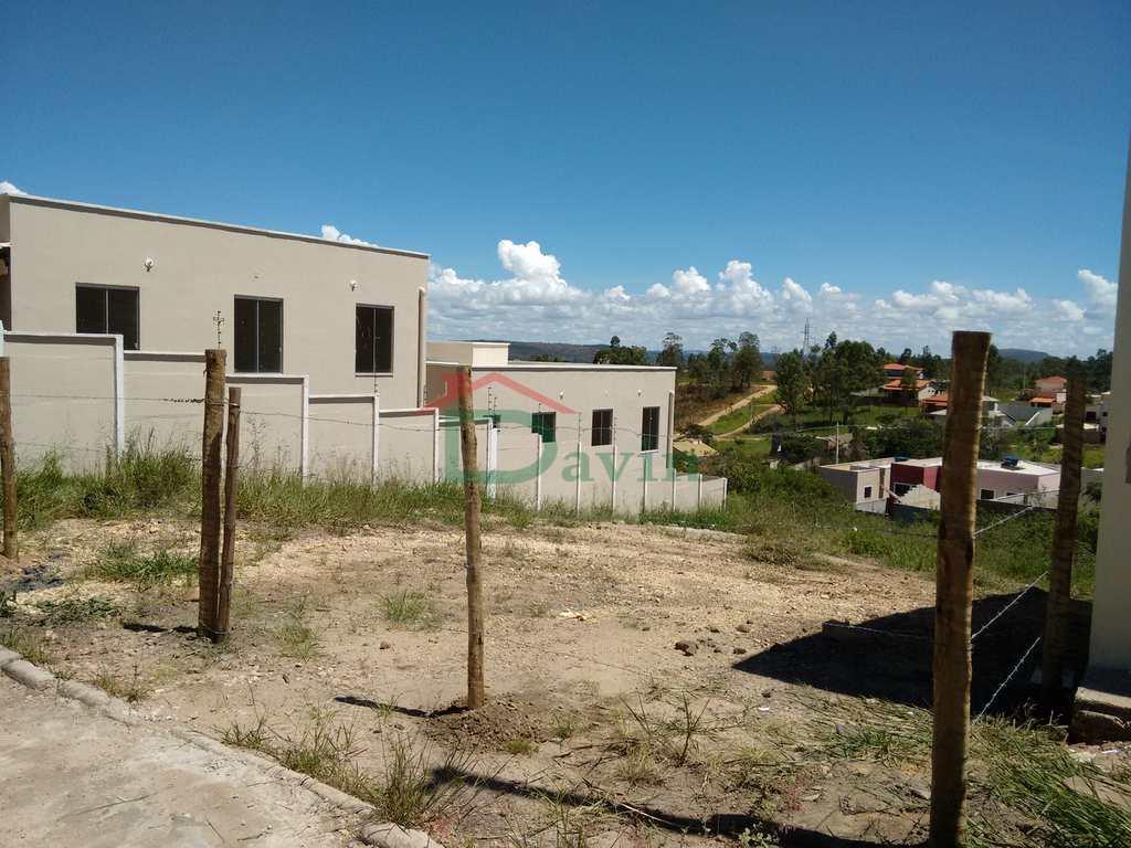 Terreno em São João Del Rei, no bairro Jardim Montese