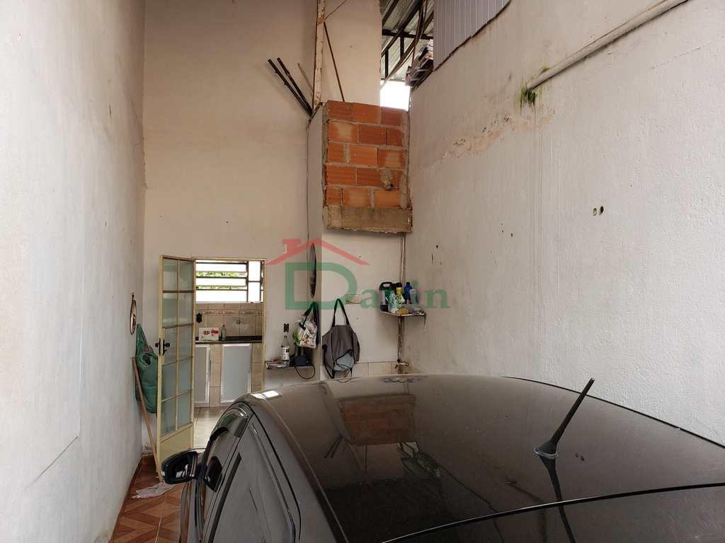 Casa em Santa Cruz de Minas, no bairro Centro