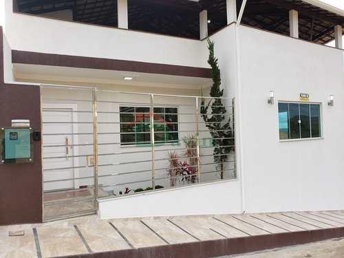 Casa, código 264 em São João Del Rei, bairro Solar da Serra (Colônia do Marçal)