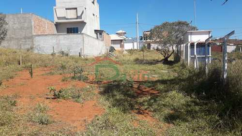 Terreno, código 265 em São João Del Rei, bairro Cidade Verde