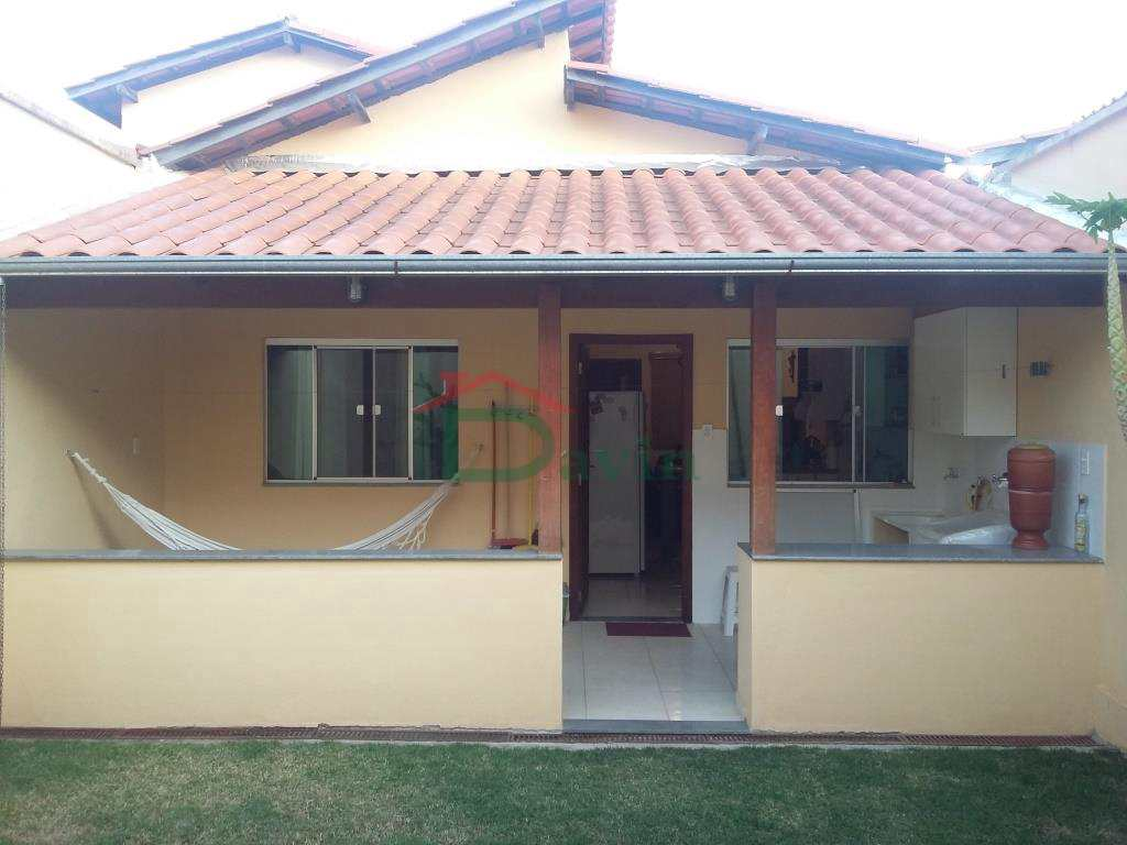 Casa em São João Del Rei, no bairro Portal Vila Rica (Colônia do Marçal)