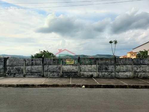 Terreno, código 275 em São João Del Rei, bairro Recreio das Alterosas (Colônia do Marçal)