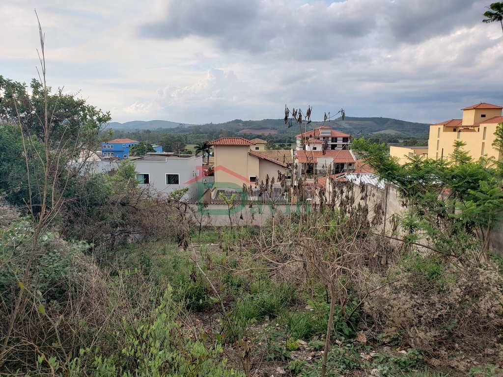 Terreno em São João Del Rei, no bairro Recreio das Alterosas (Colônia do Marçal)