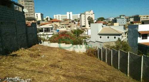 Terreno, código 278 em São João Del Rei, bairro Vila Belizário