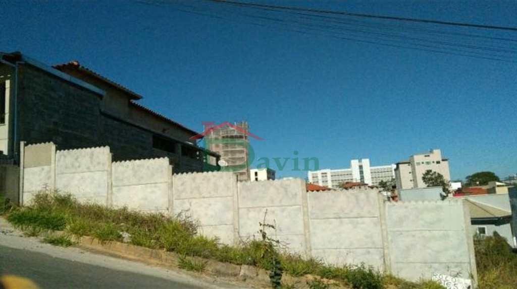 Terreno em São João Del Rei, no bairro Vila Belizário