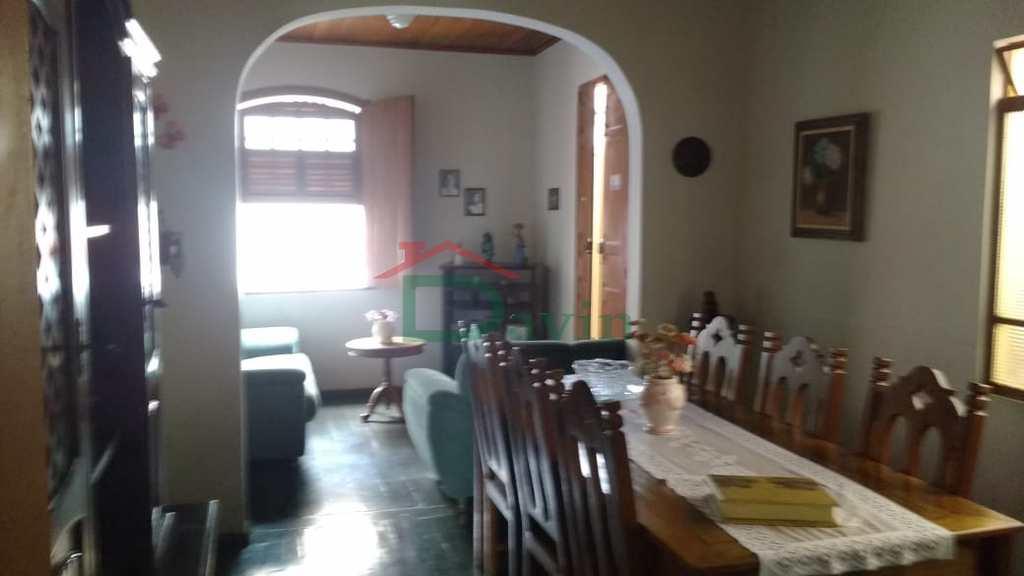 Casa em São João Del Rei, no bairro Centro
