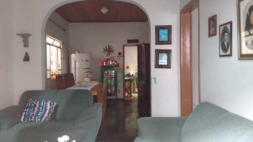 Casa, código 281 em São João Del Rei, bairro Centro