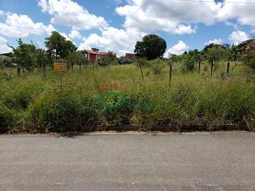 Terreno, código 283 em São João Del Rei, bairro Águas Santas