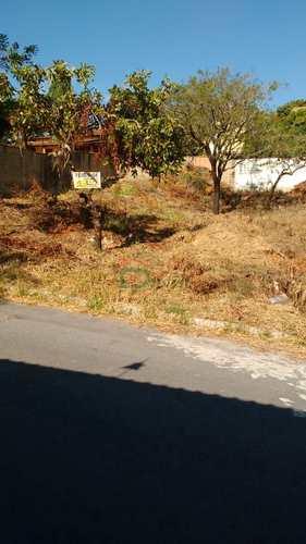 Terreno, código 290 em São João Del Rei, bairro Solar da Serra (Colônia do Marçal)