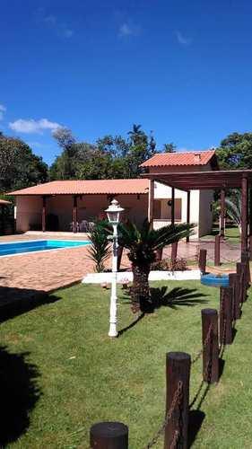 Chácara, código 293 em São João Del Rei, bairro Br 494