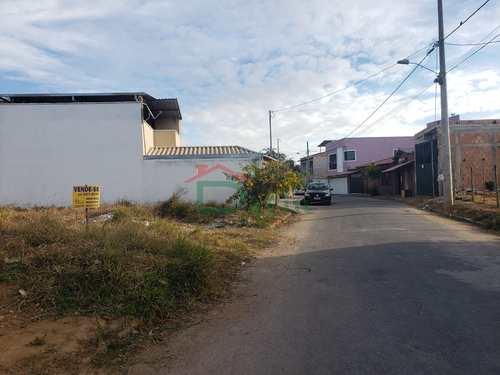 Terreno, código 297 em São João Del Rei, bairro Vila do Carmo (Colonia do Marçal)