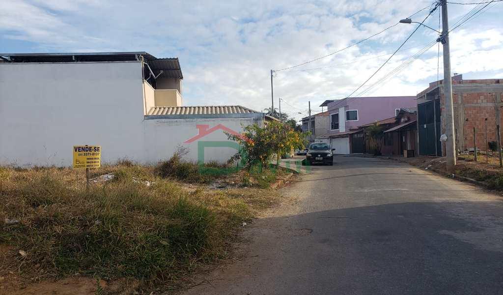 Terreno em São João Del Rei, bairro Vila do Carmo (Colonia do Marçal)