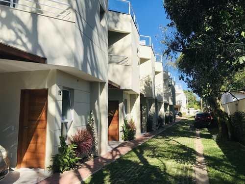 Casa, código 598 em São Sebastião, bairro Juquehy