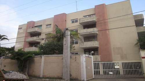 Cobertura, código 574 em Itanhaém, bairro Jardim Belas Artes