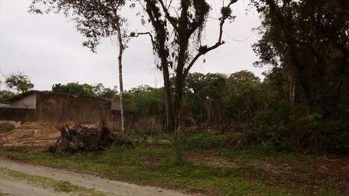 Terreno, código 538 em Itanhaém, bairro Jardim Coronel