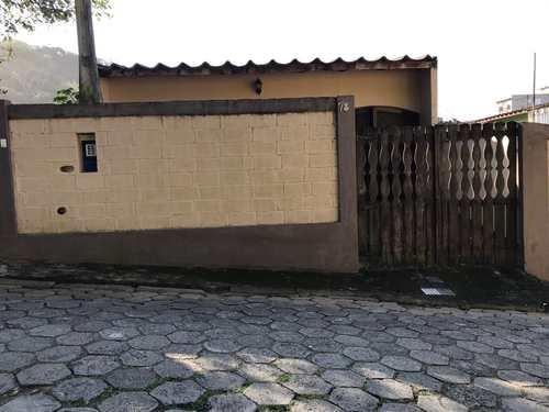 Casa, código 452 em Itanhaém, bairro Praia do Sonho