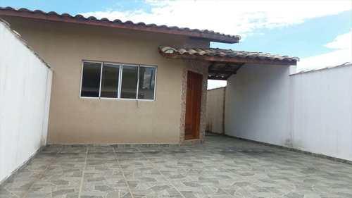 Casa, código 438 em Itanhaém, bairro Savoy II