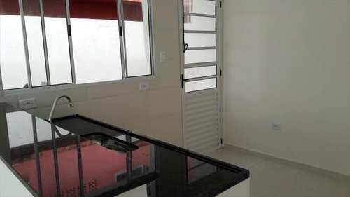 Casa, código 456 em Itanhaém, bairro Jardim Bopiranga