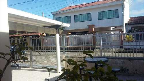 Casa, código 324 em Itanhaém, bairro Jardim Suarão
