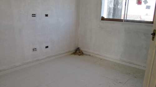 Apartamento, código 261 em Itanhaém, bairro Balneário Nova Itanhaém
