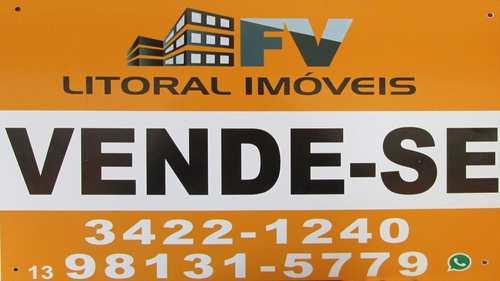 Terreno, código 359 em Itanhaém, bairro Cibratel II