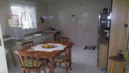 Casa, código 188 em Itanhaém, bairro Belas Artes