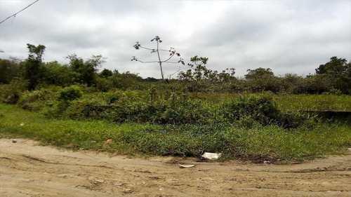Terreno, código 467 em Itanhaém, bairro Jardim América